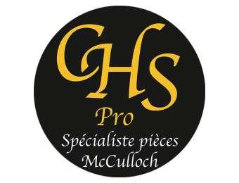 CHS Pro McCulloch