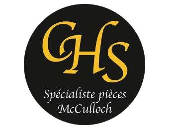 CHS McCulloch